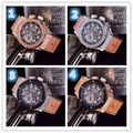 HUBLOT 腕時計 メンズ用 人気品 3色