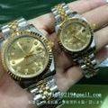 デイトジャスト自動巻き腕時計