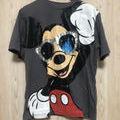 ディズニー ミッキーTシャツ