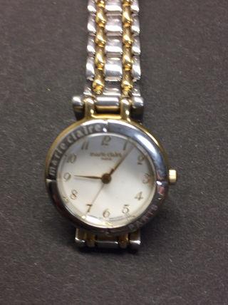 marie claire 腕時計 ジャンク品 送料無料