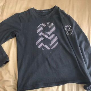 USUALIS ロングTシャツ
