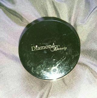 ダイヤモンドビューティーパフ