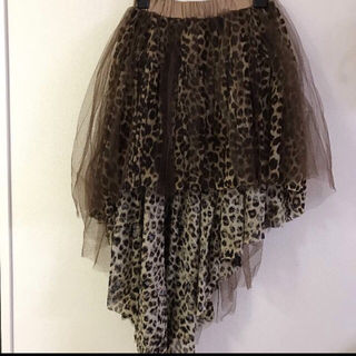 DRWCYS ドロシーズ スカート 未使用