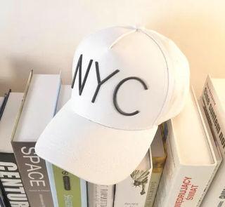 韓国超人気NYC帽子