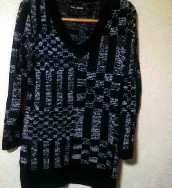 セシルマクビーニットセーター