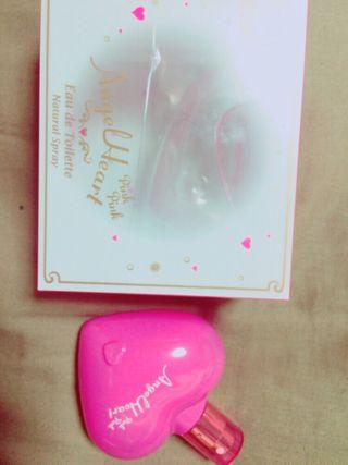 香水 angelheart 5940→1500