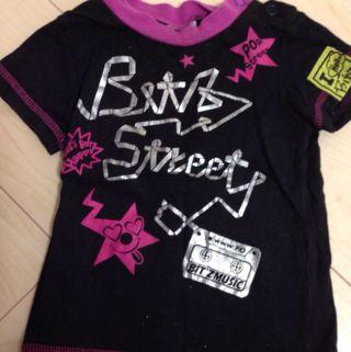 Bit'zTシャツ90