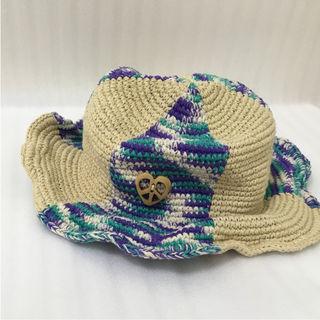 TITICACA 帽子