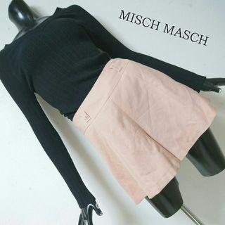 MISCH MASCH*キュロット