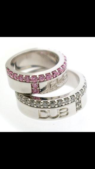 DUB指輪