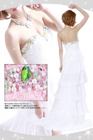 新品タグ付angelRドレス