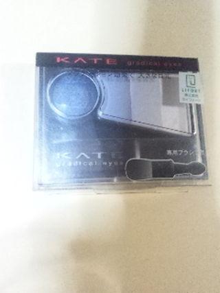 新品・未使用/KATE/BU-3/定価1400円