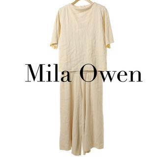 Mila Owen オールインワンニット