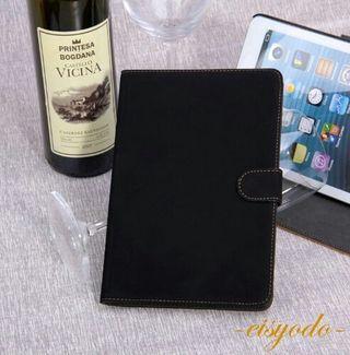 iPad miniカバー  高級 レトロ調 ブック型