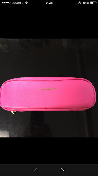 pinkMACメイクブラシセット新品