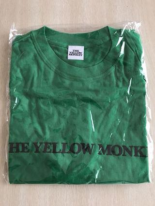 THE YELLOW MONKEY Tシャツ