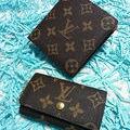 M二つ折り短財布とキーケースのセット