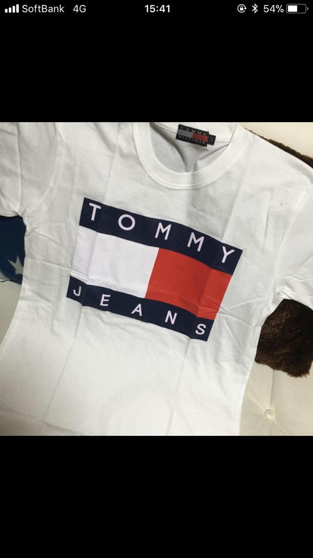TOMY 新品Tシャツ