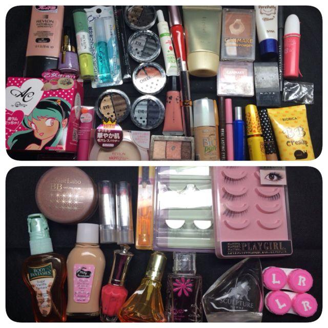 化粧品(BOURJOIS(ブルジョワ) ) - フリマアプリ&サイトShoppies[ショッピーズ]