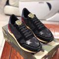 ヴァレンティノ人気新品メンズスニーカー紳士ローファー靴