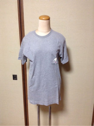 カンゴール Tシャツ(160)