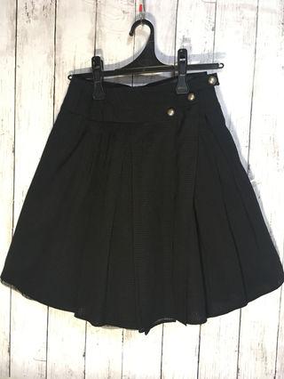 IENA フレアスカート