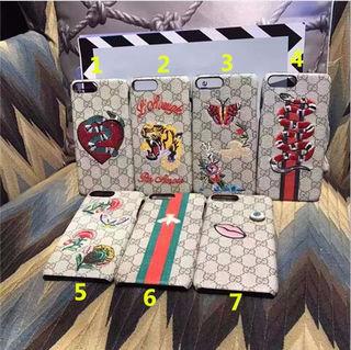iphone7/7plusカバー★多色★ビジネス風★男女兼用
