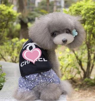 小さい犬服Ssize