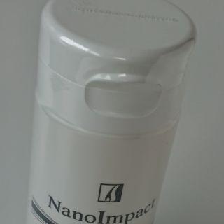 ナノインパクトシャンプー