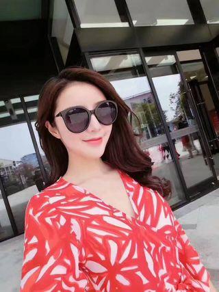 グッチ 高品質 サングラス 偏光レンズ(男女兼用)