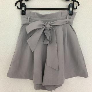 Newlyme キュロットスカート