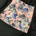 新品たぐ だちゅら 花柄スカート