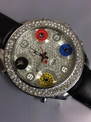 Jacob type ジェイコブ watch メンズ腕時計