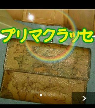 プリマクラッセ財布