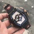 人気腕時計 フランク ミュラー クオーツ 直経63mm