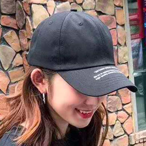【期間限定価格】レディース帽子韓国デザイン日焼け対策 - フリマアプリ&サイトShoppies[ショッピーズ]