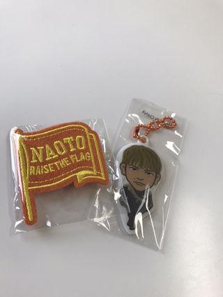 三代目JSOULBROTHERS NAOTO グッズ