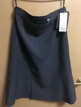 【 MONVLGNE 】  スカート