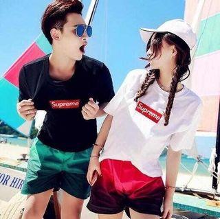 新品高質Tシャツ男女兼用8色/各色サイズ選択可