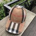 バーバリー キャップ 男女兼用帽子 スポーツ 野球帽