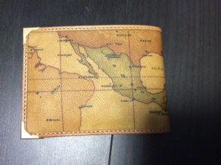 【美品】【送料込み】プリマクラッセ 2つ折り 財布