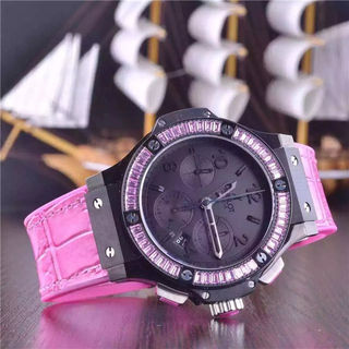 HUBLOT 腕時計 男女兼用 人気品 8色