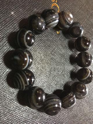 パワーストーン 数珠 オラオラ