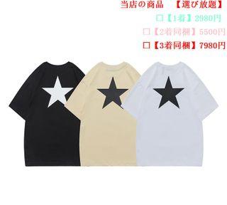 激安セール春新入荷半袖Tシャツ#204