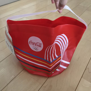 オリンピックデザインアイスバケツ