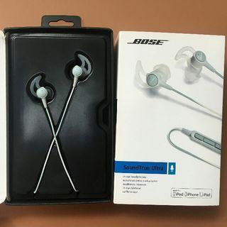 Bose SoundTrue イヤホン