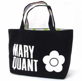 マリークワント バッグ MARY QUANT ランチバッグ