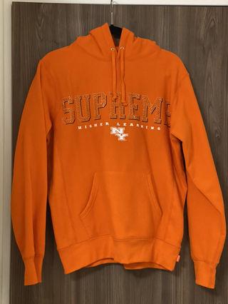 supreme Gems Hooded Sweatshirt