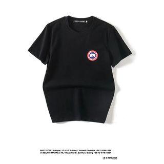 カナダグーステイシャツ