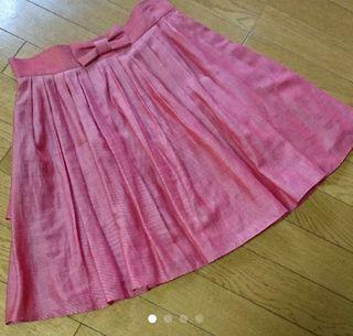 ジルバイジルスチュアートのスカート